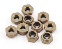 Losi 8IGHT-E Mini-Nuts Aluminum 4-40 (10) LOSA6306