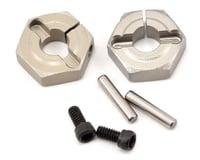 Losi Lasernut U4 Wheel Hex Aluminum Clamping TEN-SCTE (2) LOSB3493