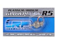 LRP Platinum/Iridium Standard Glow Plug (R5 - Medium/Cold)