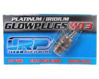 LRP Works Team Turbo Glow Plug (WT3)