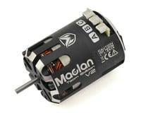 Maclan MRR Team Edition V2 Competition Sensored Brushless Motor (17.5T)