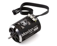 Maclan Racing MRR V3m 3.5T Sensored Competition Motor