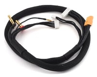 Maclan Racing iCharger X6 Max Current 2/4S Charge Cable HADMCL4173