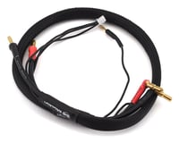 Maclan Racing Max Current 60cm 2S Charger Cable V2 HADMCL4189