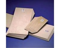 "Midwest Birch Plywood 3/32x12x24"" (6) MID5243"