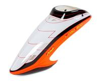 Mikado Logo 600SX 600 Canopy (White/Black/Orange)