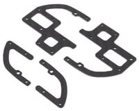 Mikado Logo 200 Upper Chassis Frame (Logo 200)