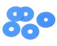 MIP .005 Bypass1 #15 Valve Set (Blue) (6) (Losi 22)