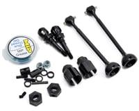 MIP Race Duty CVD Kit Steel Front Slash 4X4 MIP13260