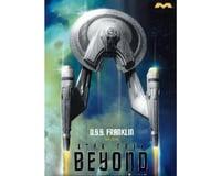 Moebius Models 1/350 Star Trek Beyond: USS Franklin MOE975