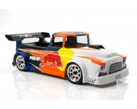 Mon-Tech Pick-Up M M-Chassis Body (Clear) (212mm)