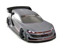 Mon-Tech GTI Vision 1/10 FWD Touring Car Body (Clear) (190mm)