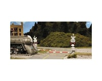 MTH Trains HO Operating Crossing Signals w/Sound
