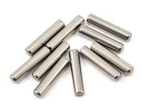Mugen MBX7R ECO X8/X7 3x13.8mm Joint Pins (10) MUGC0271