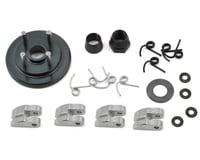 Mugen X8/X7 4-Shoe Clutch Set MUGE2709