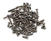 Mugen Seiki MBX7 Titanium Upper Screw Set A