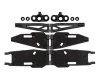 Mugen MBX8T Seiki MBX8T/8TE Truggy Arm & Carbon Stiffener Refresh Kit