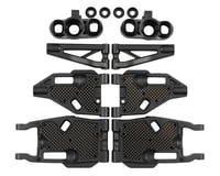 Mugen Seiki MBX8/8E Buggy Arm & Carbon Stiffener Refresh Kit