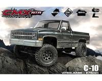 MST CMX RTR Scale Rock Crawler w/C-10 Body (Grey)