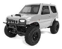 MST CMX RTR Scale Rock Crawler w/J3 Body (242mm Wheelbase) (Silver)