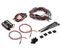 MyTrickRC Large Airplane Light Kit w/UF-7C Controller
