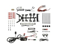 MyTrickRC Attack Off-Road 1252 Light Bar Kit MYKAO1252 (RC4WD Trail Finder 2)
