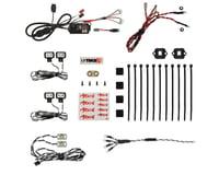 MyTrickRC Vanquish VS4-10 Waterproof Light Kit MYKVS410