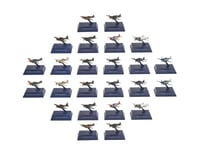 New Ray 06687 WWII Fighter Plane Assortment (1 random plane from the assortment)