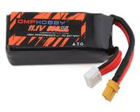 OMP Hobby M2 Explorer 3s LiPo Battery 45C (11.1V/650mAh)