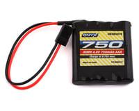 Onyx 4.8V 750mAh AAA Flat Rx NiMH Battery with Uni Plug ONXM2076