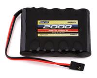 Onyx NiMH Receiver 6.0V 2000mAh Battery AA Flat Universal Plug ONXM2212