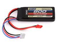 Onyx 7.4V 800mAh 2S 30C LiPo Battery 18AWG JST ONXP8002S30JST (E-flite UMX A-10 Thunderbolt II)