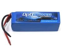 Optipower 7S 50C LiPo Battery (25.9V/5000mAh)
