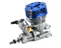 O.S. Engines .50SX-H Hyper Ring 60LH Carb OSM15550