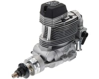 O.S. Engines FSa-56II with F-4040 Silencer OSM34330