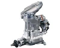 O.S. Engines GF40 Airplane Engine 4-Stroke Gas F-6040 Muffler OSM39400