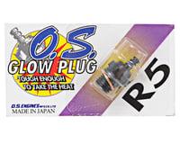 O.S. Engines R5 Glow Plug OSM71605200