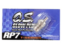 O.S. Engines RP7 Turbo Glow Plug Cold On-Road OSM71642070