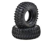 "Team Ottsix Racing Voodoo KLR 1.9"" Crawler Tires (2) (No Foam) (Traxxas TRX-4)"
