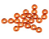 OXY Heli Oxy 3 Tareq Edition M2 Washer Cap (Orange) (20) (Oxy 3)