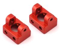 Panda Hobby Tetra X1 Aluminum C Hub (Red)