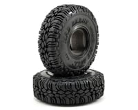 """Pit Bull Tires Mad Beast 1.9"""" Scale Rock Crawler Tires (2)"""
