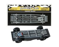 PineCar 4 Wheel Drive Chassis Weight PINP3910