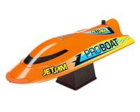 """Pro Boat Jet Jam 12"""" Pool Racer RTR (Orange)"""