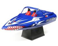 Pro Boat Sprintjet 9-inch Self-Right Jet Boat RTR (Blue)