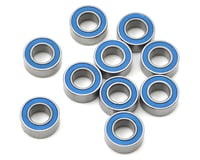 """ProTek RC 5x10x4mm Rubber Sealed """"Speed"""" Bearing (10) (Axial SCX10 III)"""