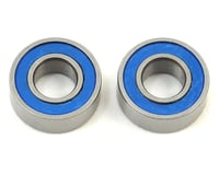 """ProTek RC 5x11x4mm Rubber Sealed """"Speed"""" Bearing (2) (Losi 8IGHT 4.0)"""