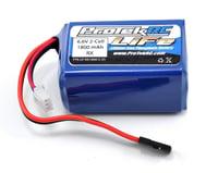ProTek RC LiFe Kyosho Inferno MP9 TKI3 & Tekno Hump Receiver Battery Pack (6.6V/1800mAh)
