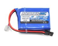 ProTek RC LiPo HB & Losi 8IGHT 4.0 Receiver Battery Pack (7.4V/2000mAh)