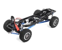 RC4WD 1/24 Rascal All Metal Scale Truck Chassis Set RC4VVJD00033